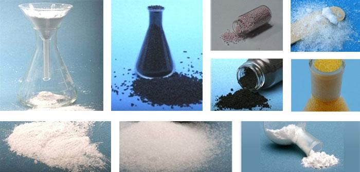 Powder-Explosives
